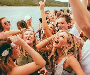 ULTRA EUROPE 2015 @ Split & Isle of Hvar