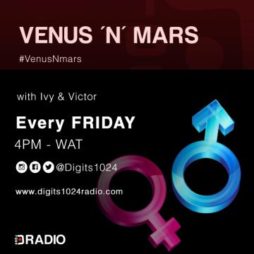 Venus 'N' Mars